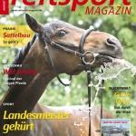 Reitsport Magazin August 2010