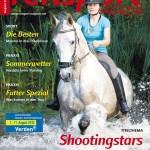 Reitsport Magazin August 2013