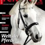Reitsport Magazin Januar 2015