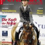 Reitsport Magazin März 2013