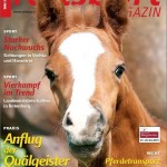 Reitsport Magazin Mai 2010