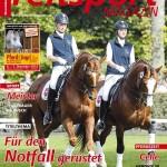 Reitsport Magazin November 2014