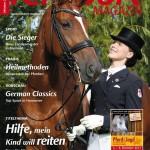 Reitsport Magazin Oktober 2013