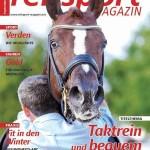 Reitsport Magazin September 2014